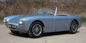 1961 Austin-Healey Sprite Sebring Recreation