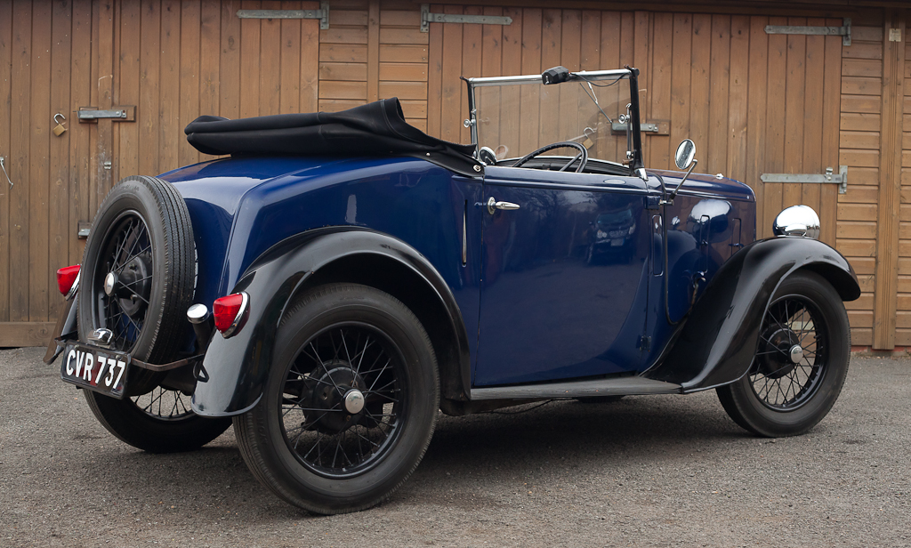 Welcome to Sussex Sports Cars. Sales of Classic Cars by Gerry Wadman in Lewes