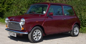 1989 Mini 30th Anniversary Special Edition