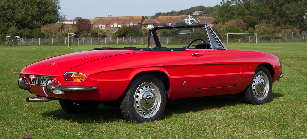 Welcome To Sussex Sports Cars Sales Of Classic Cars By Gerry Wadman - 1967 alfa romeo duetto spider for sale