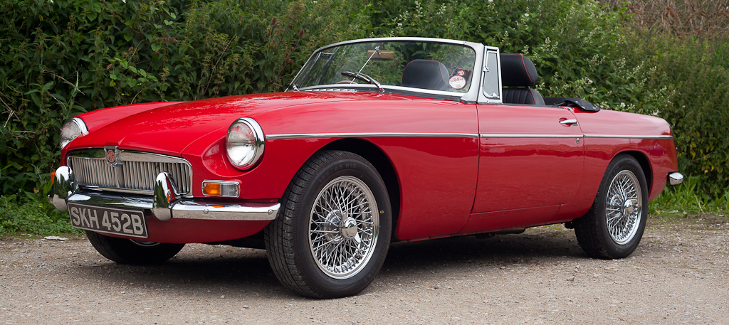 2013 Mgb For Sale | Autos Post