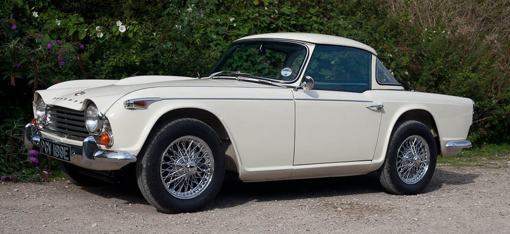 Welcome To Sussex Sports Cars Sales Of Classic Cars By Gerry Wadman