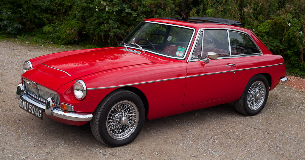 Mgc For Sale Classic Cars