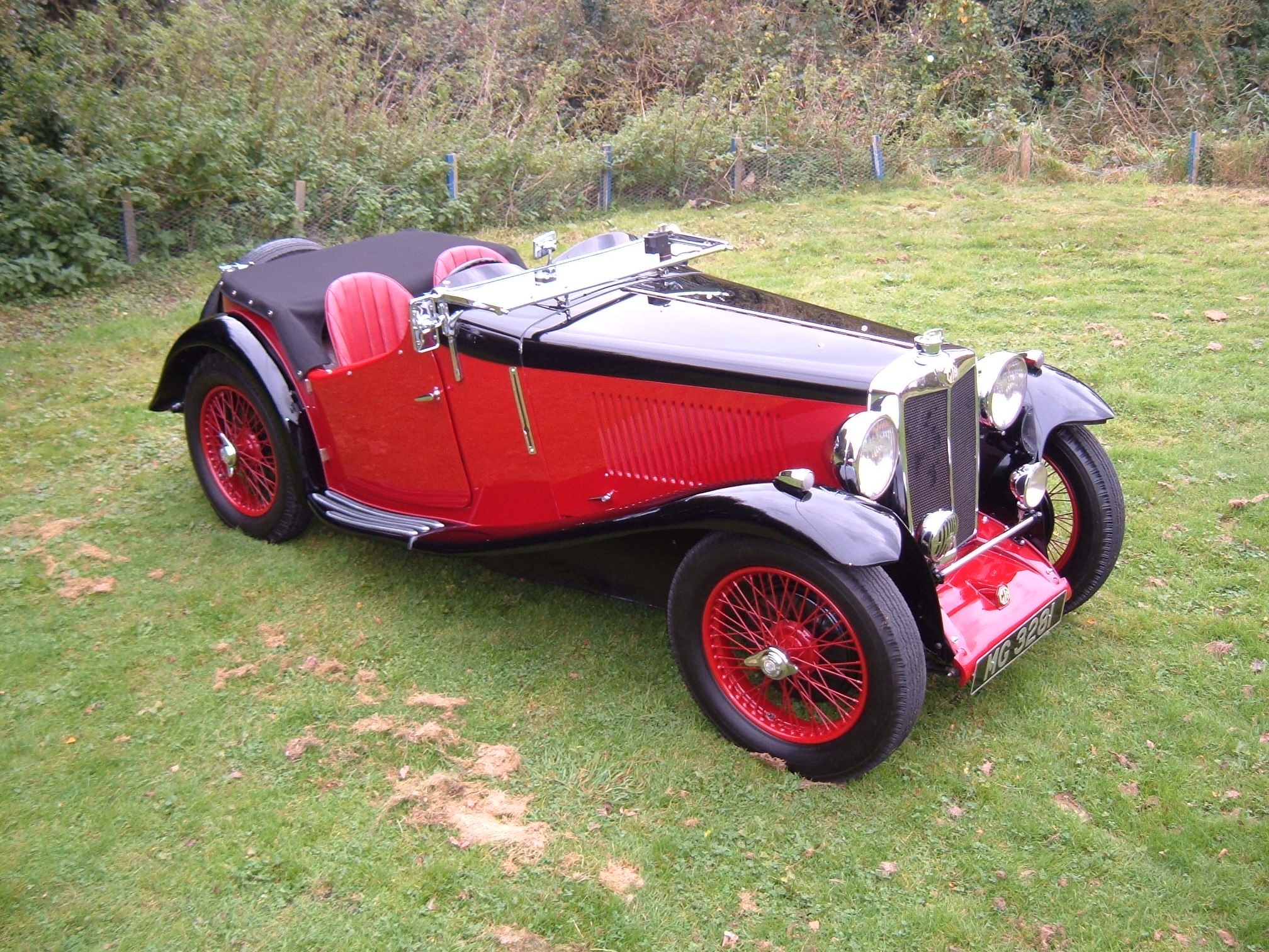 Welcome To Sussex Sports Cars Sales Of Classic Cars By Gerry