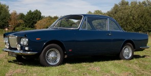1964 Sunbeam Venezia by Touring Superleggera