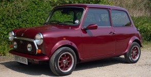 1988 Wood & Pickett Mini Margrave Ltd Edition