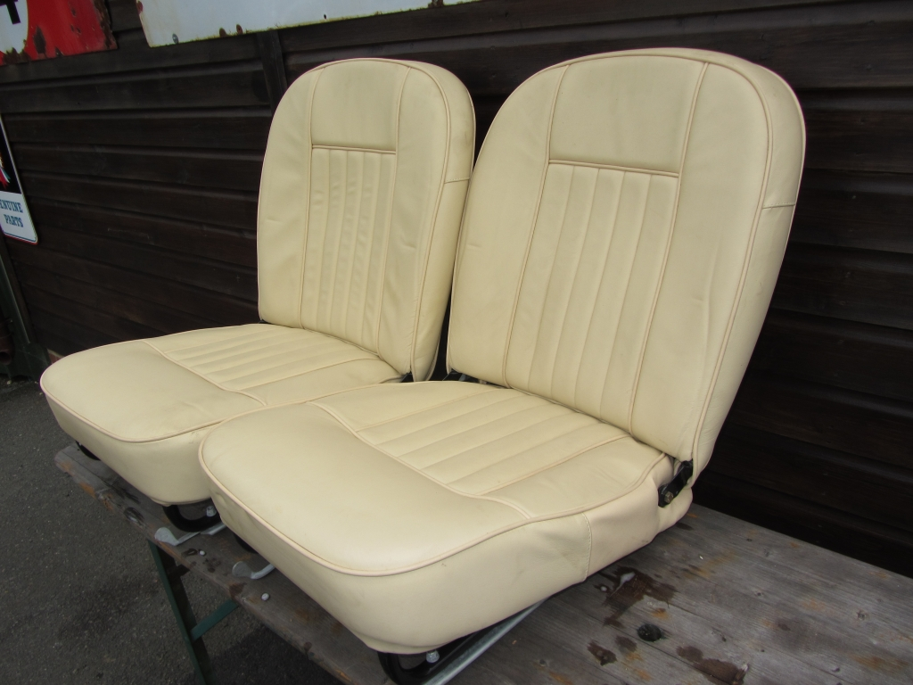 Mgb Car Seats For Sale