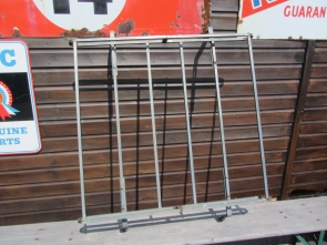 Austin Bmc Mini Traveller Roof Rack