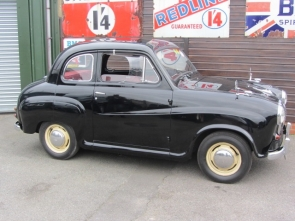 1959 Austin A35 2 door saloon