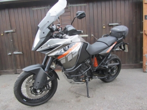 2014 KTM 1190 Adventure A2 With One  Owner