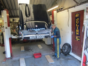 Servicing and Tuning Made Easy