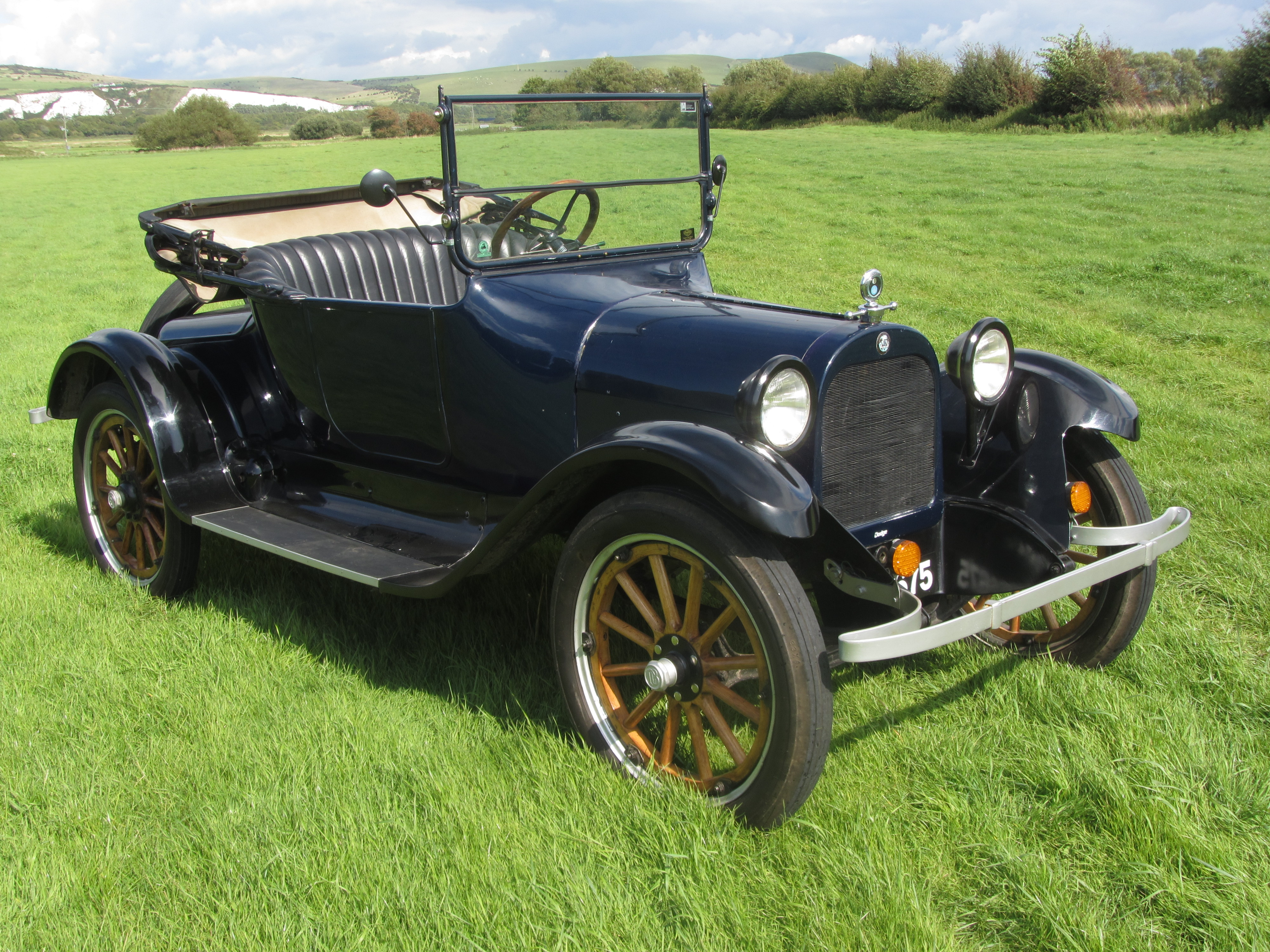 1917 Dodge Brothers Roadster for sale