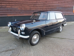 1964 Triumph Herald 1200 Estate
