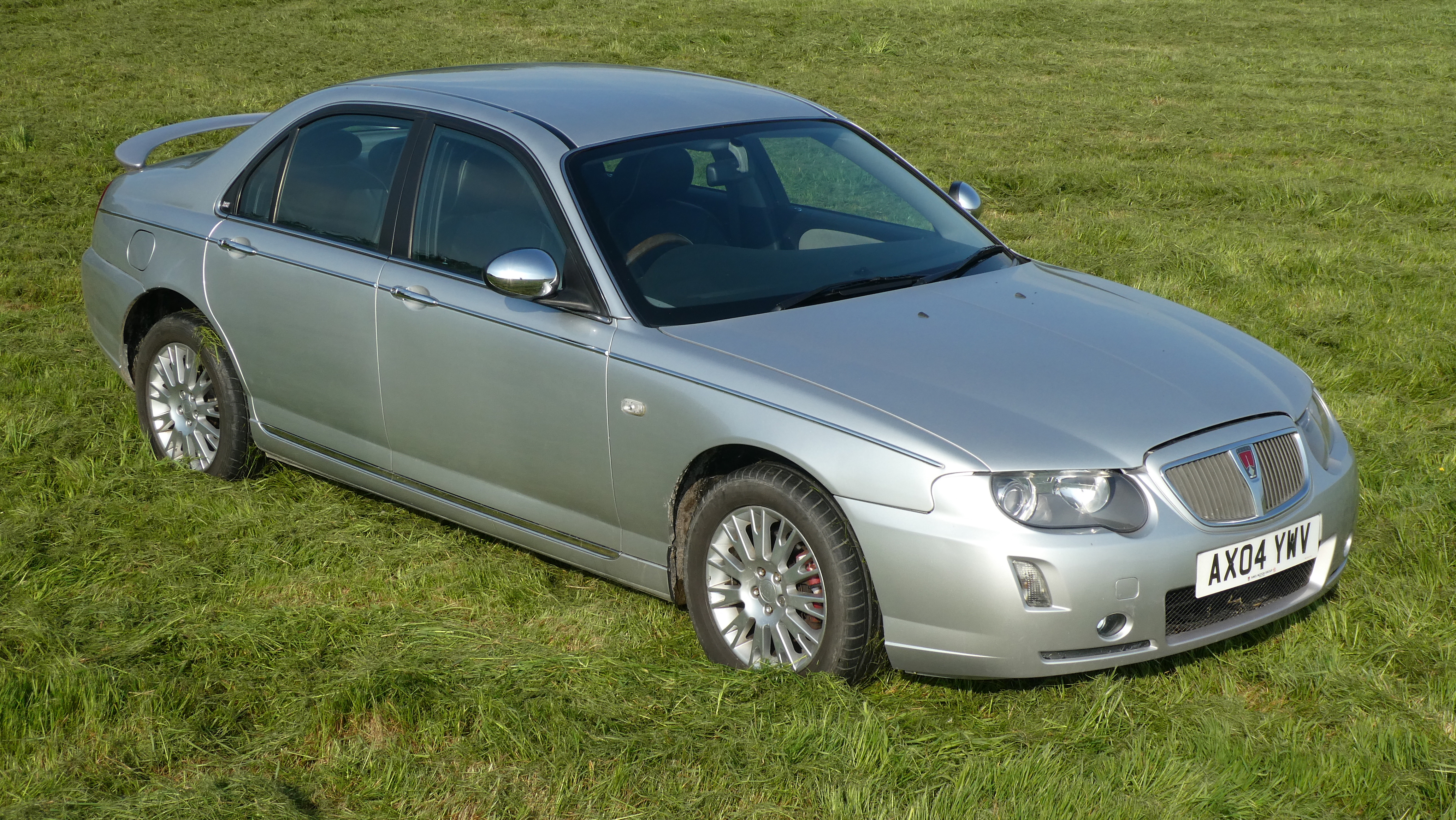 Rover 75 Connoisseur SE CDTi for sale
