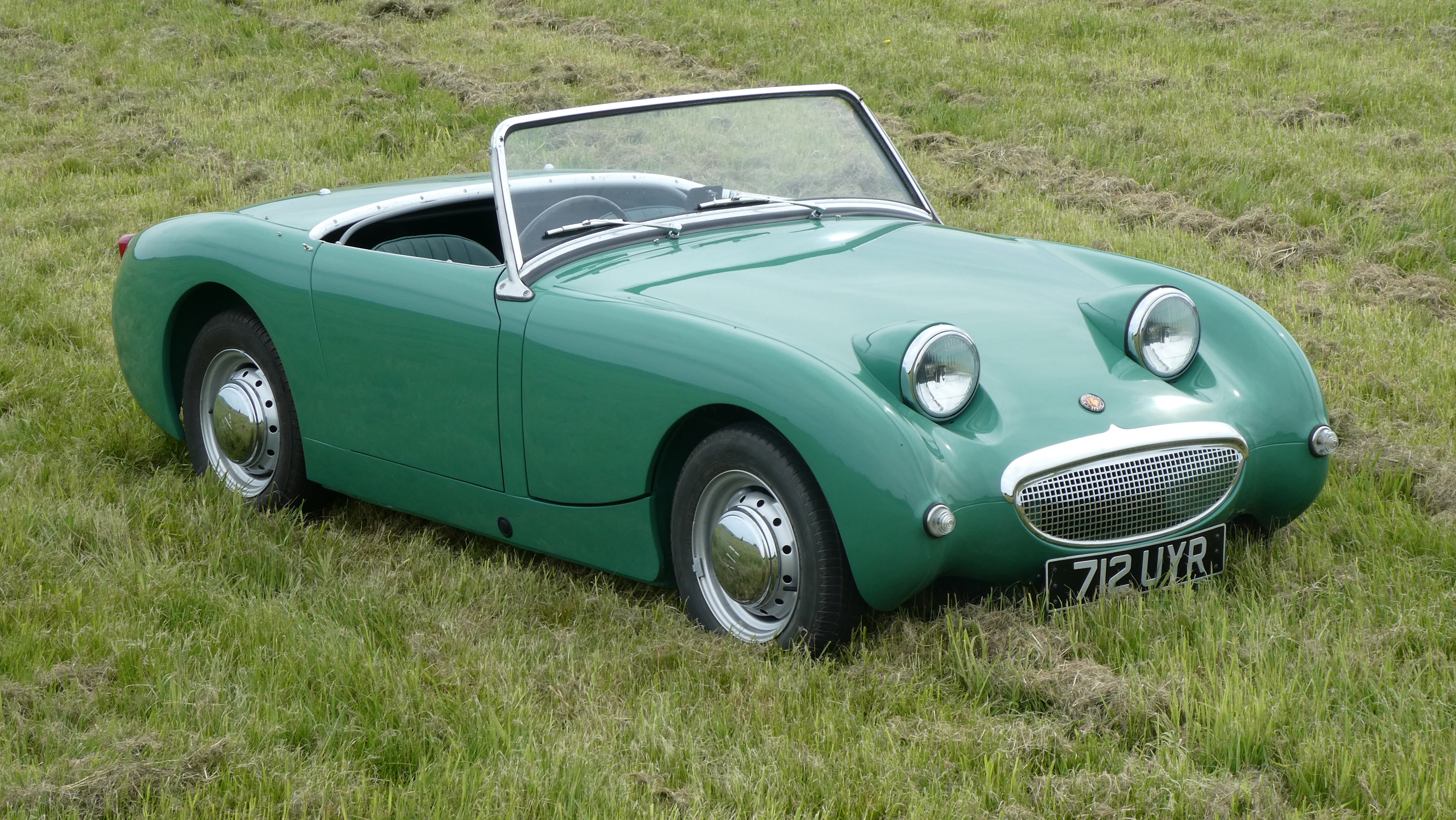 1959 Austin Healey Frogeye Sprite MK1 for sale