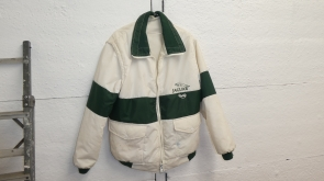 Jaguar Works Team Jacket 1983