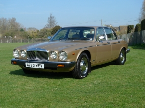 1983 Daimler Sovereign Series 3