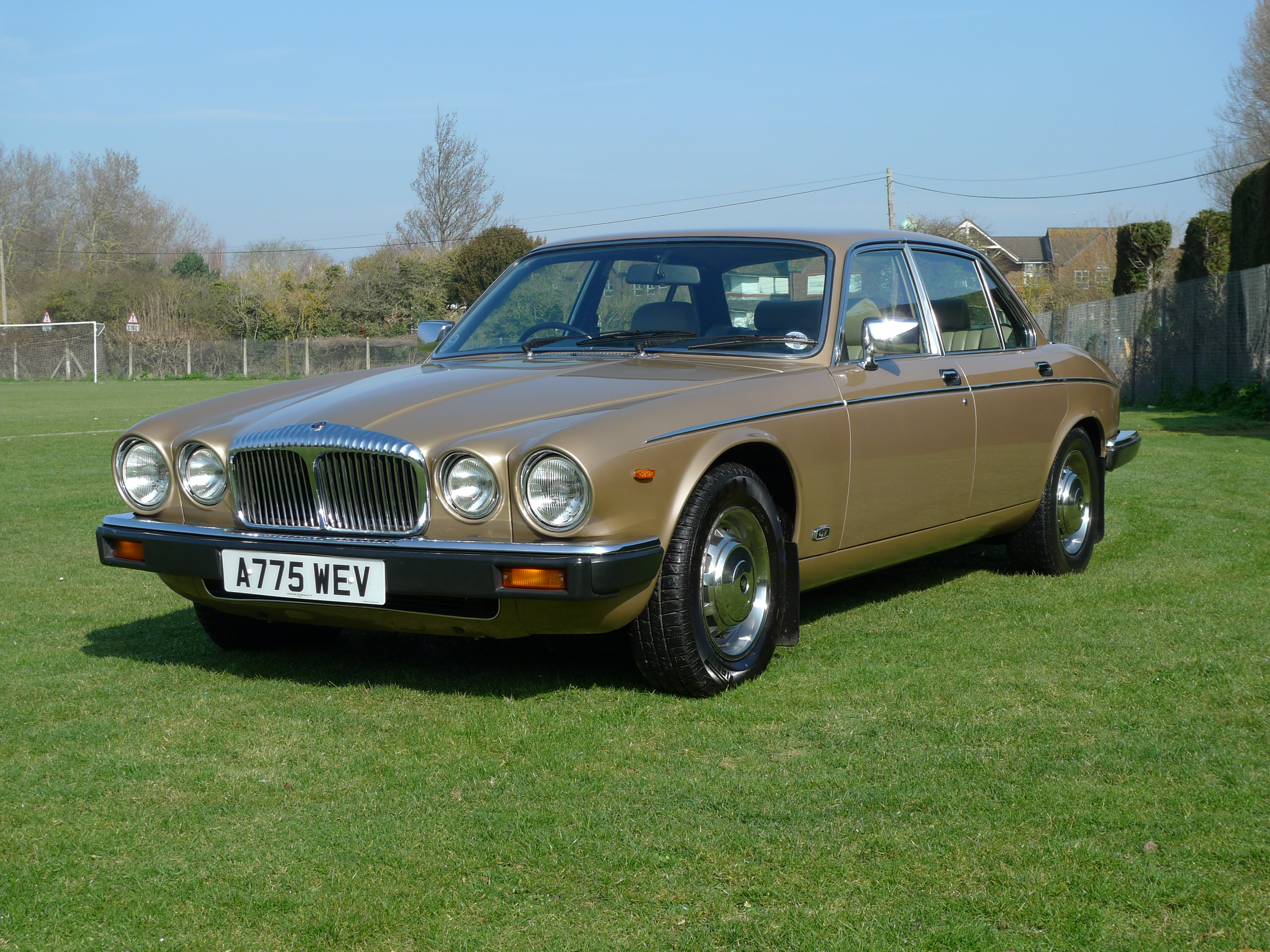 1983 Daimler Sovereign Series 3 for sale