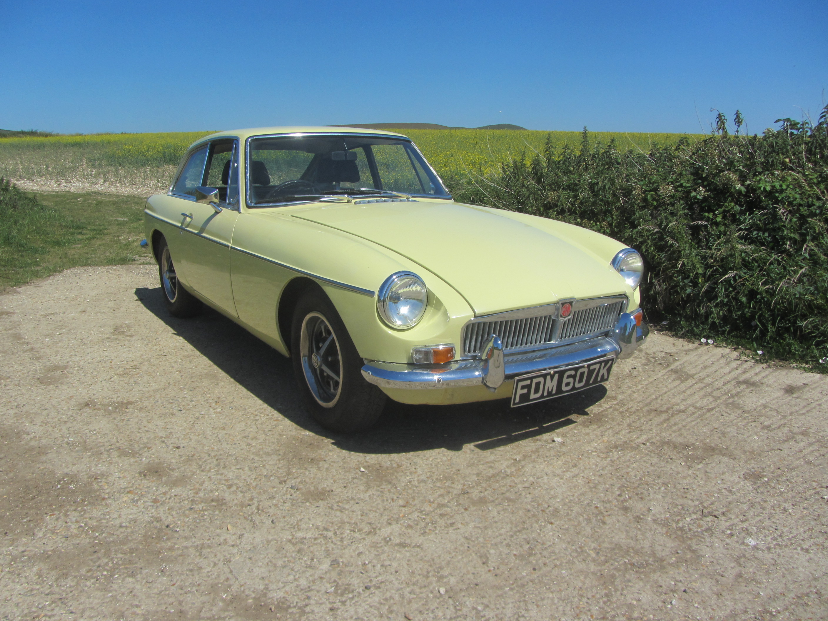 Welcome To Sussex Sports Cars Sales Of Classic Cars By Gerry Wadman In Lewes