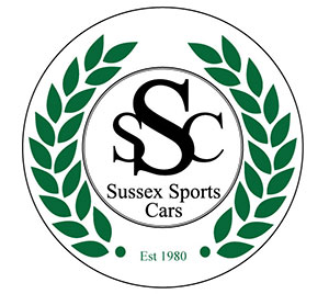 Sussex Sports Cars Logo